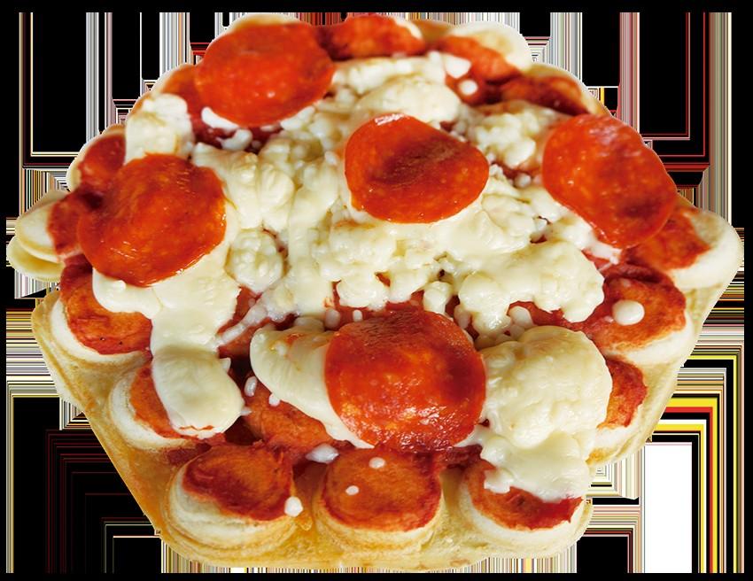Shangái Pizza