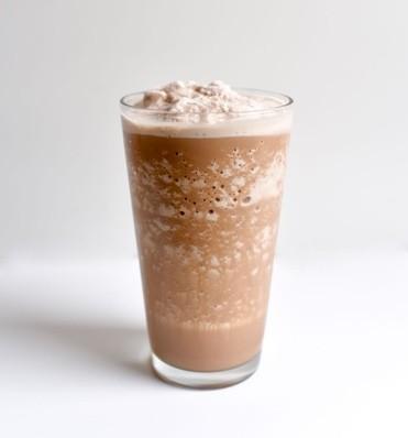Chocolate Frío