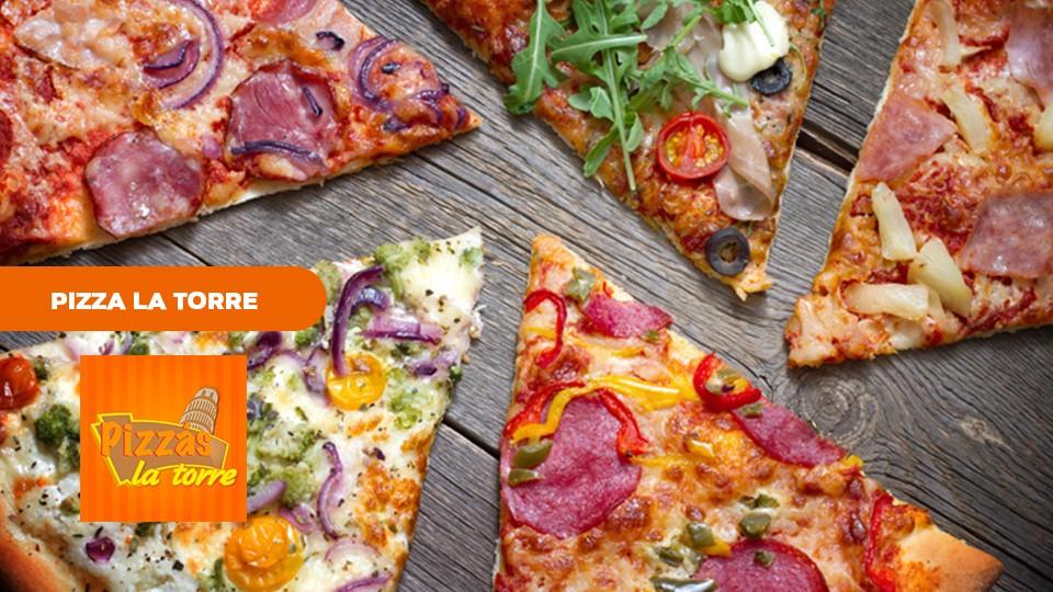 Pizzas La Torre