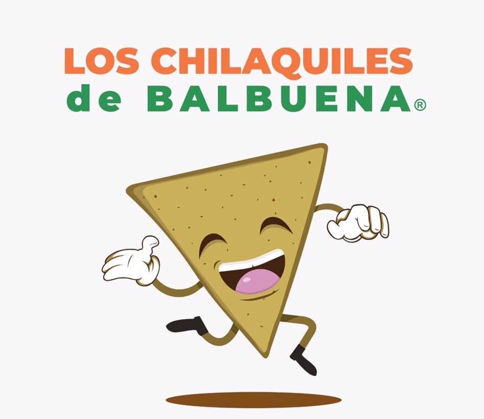 Los Chilaquiles de Balbuena