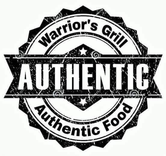 Warrior's Grill